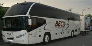 Beck Bus Reisen SIG.-Schwenningen